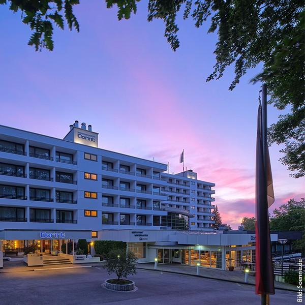 """Arrangement """"Zeit für mich"""" - Dorint Hotel Arnsberg"""