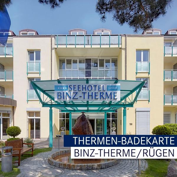 Thermen-Badekarte