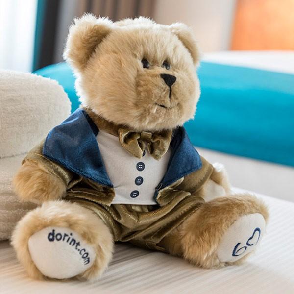 Dorint Teddybär - Edition Jubiläumsbär