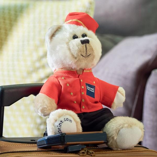 Dorint Teddybär - Edition Page