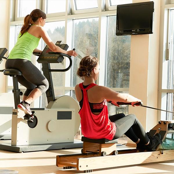 Fitness Mitgliedschaft - Vital Spa & Garden im Dorint Resort & Spa Bad Brückenau