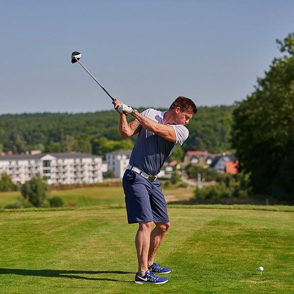 Fernmitgliedschaft für 2021 - Golfclub Baltic Hills Usedom